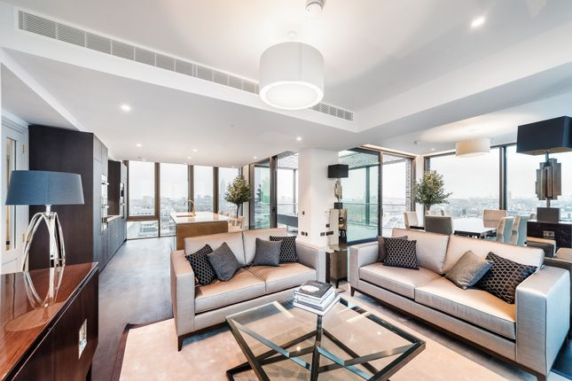 Thumbnail Flat for sale in 55 Victoria Street, Westminster