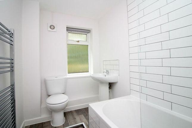 Modern Bathroom Suite