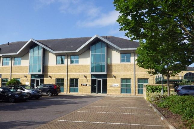 Thumbnail Office for sale in Unit 7 Faraday Office Park, Rankine Road, Basingstoke