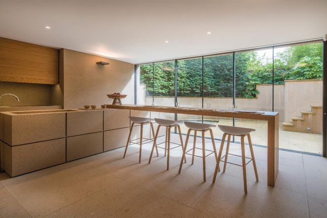Kitchen of Cannon Lane, Hampstead Village NW3