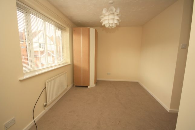Master Bedroom of Shireland Lane, Brockhill, Redditch B97