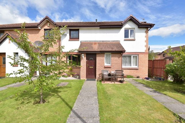 Thumbnail Terraced house for sale in Ashwood Mews, Bridge Of Don, Aberdeen, Aberdeenshire