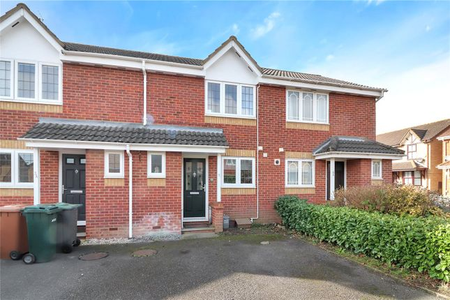 Thumbnail Property for sale in Abbey Drive, Abbots Langley