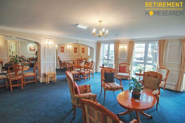 Residents Lounge of Wade Wright Court, Downham Market PE38