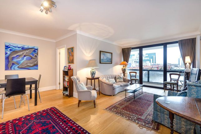 Thumbnail Flat to rent in Grosvenor Road, Pimlico
