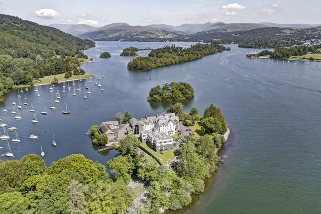 Thumbnail Office for sale in The Pearsall Building, Ferry Landing, Far Sawrey, Ambleside