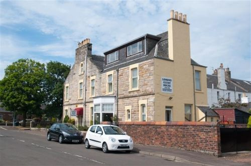 Thumbnail Detached house for sale in Leven, Fife