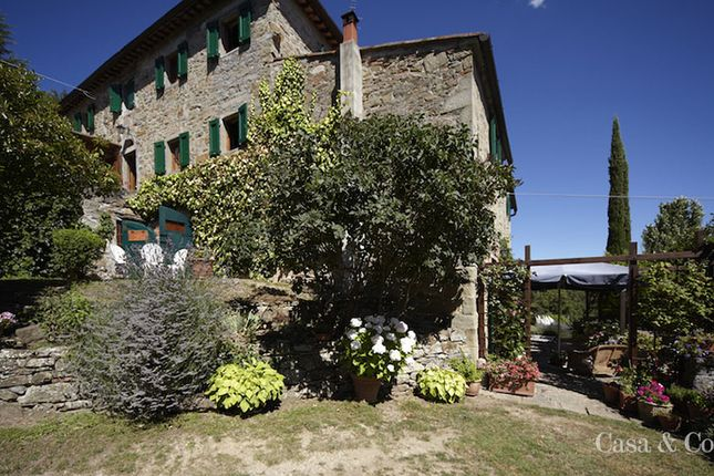 Thumbnail Country house for sale in Near Londa, Florence, Tuscany, Italy