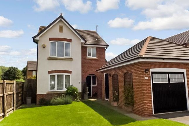 Thumbnail Detached house to rent in Poppy Lane, Stockton-On-Tees