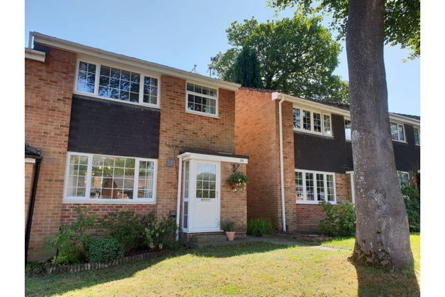 3 bedroom end terrace house for sale in Oakwood Drive, Lordswood