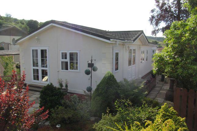 Thumbnail Mobile/park home for sale in Blenkinsopp Castle Park (Ref 5956), Greenhead, Brampton, Northumberland