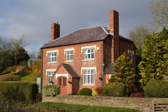 Thumbnail Property for sale in Sunny Bank, Cholstrey, Leominster, Herefordshire
