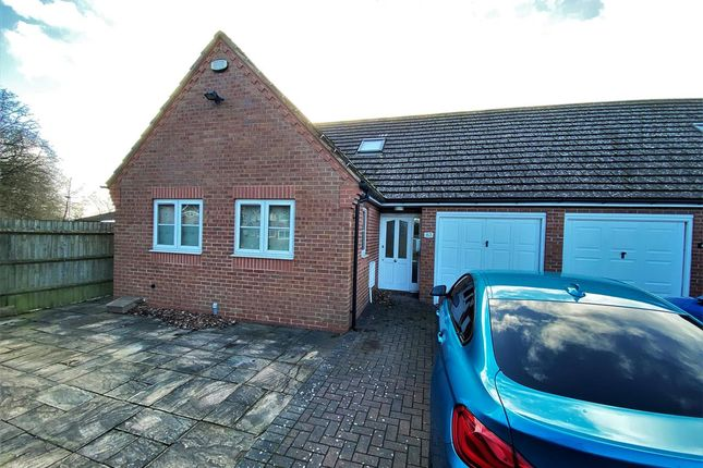 4 bed bungalow to rent in Northbrook Road, Shirley, Solihull B90