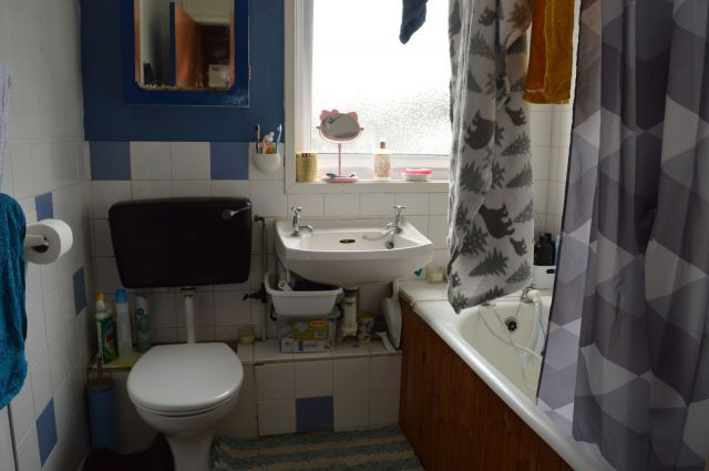 Bathroom of Nicholls Court, Thorplands, Northampton NN3