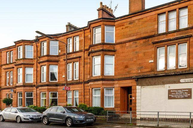 Thumbnail Flat for sale in 58 Millbrae Road, Langside