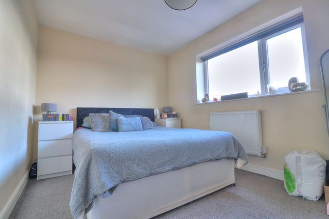 Master Bedroom of Kensington Street, Whitefield, Manchester M45
