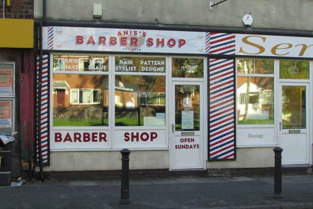 Thumbnail Retail premises for sale in Darlington Street East, Ince, Wigan