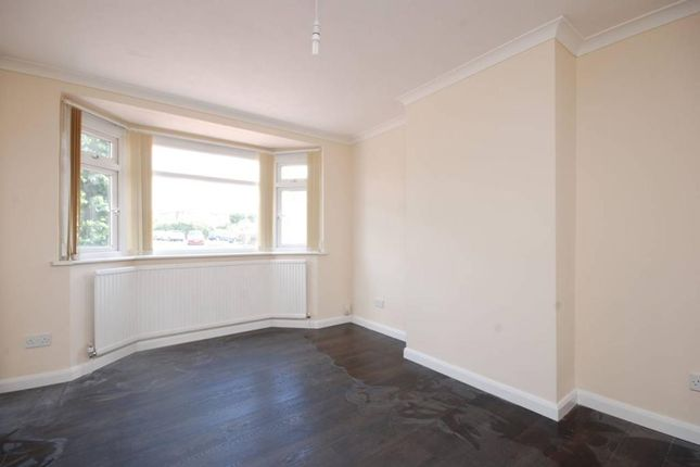 Thumbnail Semi-detached house to rent in Kingston Road, New Malden