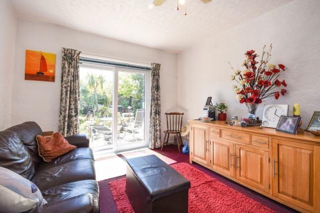Sitting Room of Shoeburyness, Southend-On-Sea, Essex SS3