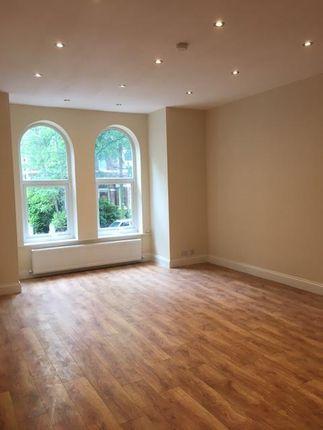 Thumbnail Studio to rent in Osborne Road, Burnage, Manchester