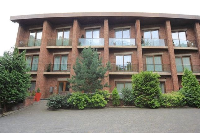 Thumbnail Flat for sale in Yew Tree Road, Calderstones, Liverpool