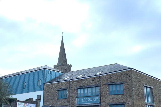Kings Market, Kingsbridge, Devon TQ7