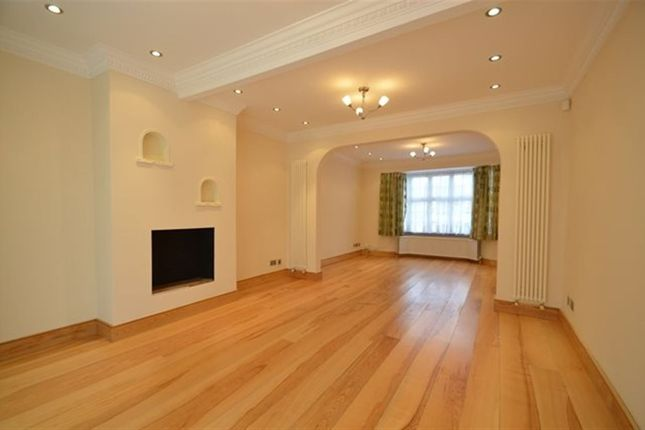 Thumbnail Property to rent in Wallasey Crescent, Ickenham