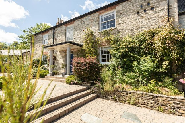 Thumbnail Detached house for sale in St. Kew Highway, Bodmin