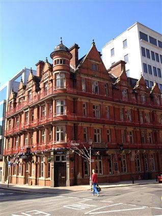 Newhall Street, Birmingham B3
