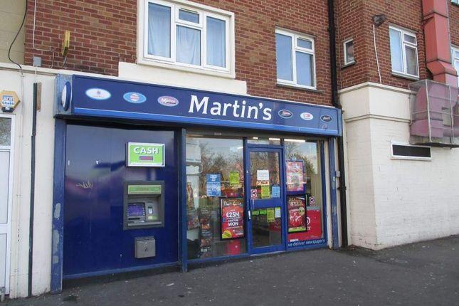 Retail premises for sale in Cadbury Heath, Bristol