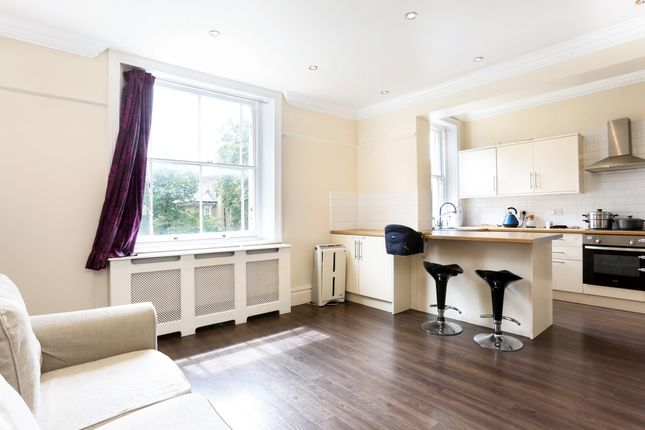 Thumbnail Flat to rent in Claremont Road, Windsor