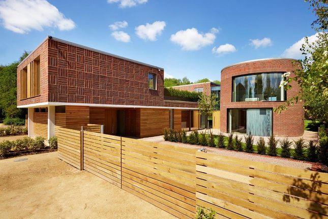 Thumbnail Property for sale in Cobden Hill, Radlett
