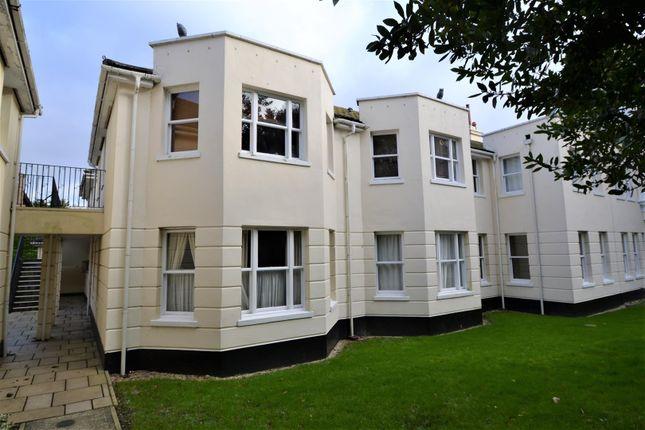 Rear Elevation of Haystoun House, Church Street, Willingdon, Eastbourne BN22