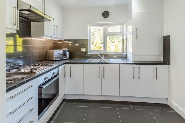 Thumbnail Semi-detached house for sale in Aberporth Road, Cardiff