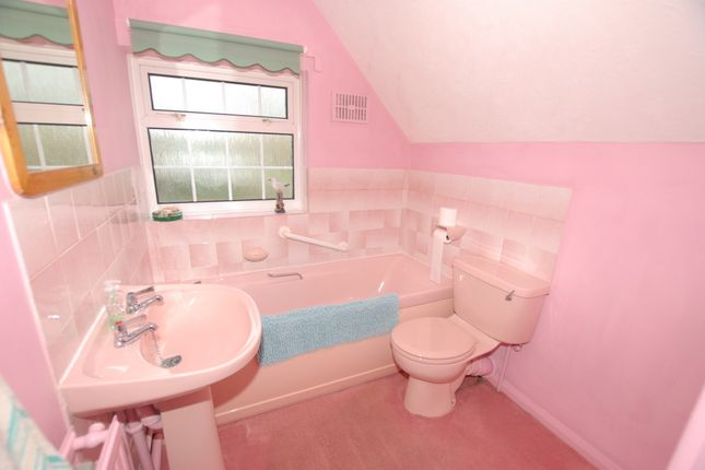 Bathroom of Tanners Hill Gardens, Hythe CT21