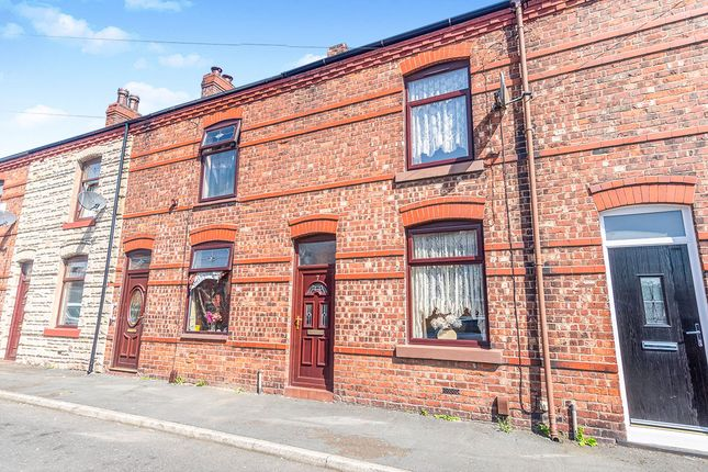 Photography of Christopher Street, Ince, Wigan, Greater Manchester WN3
