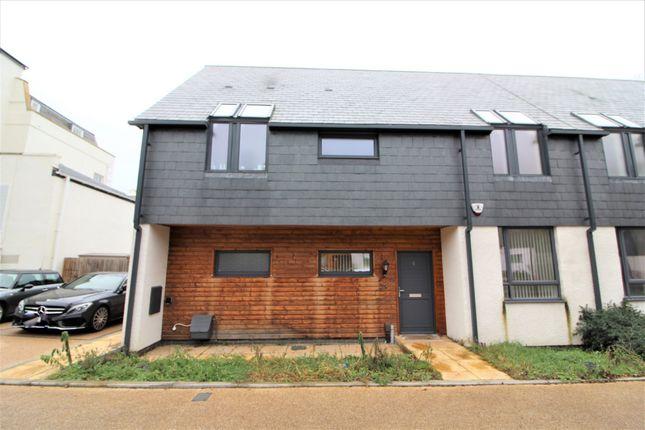 Thumbnail End Terrace House To Rent In Partridge Close Uxbridge