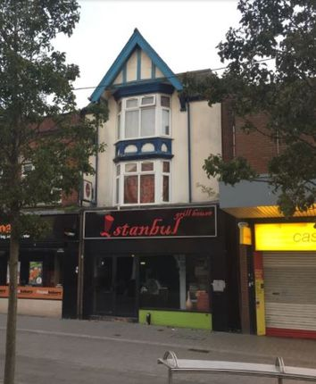 Thumbnail Maisonette for sale in High Street, Princess Parade, West Bromwich