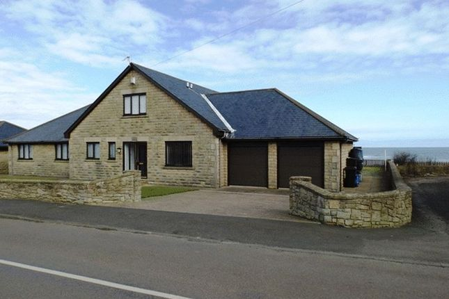 Thumbnail Detached house for sale in South Side, Cresswell, Morpeth