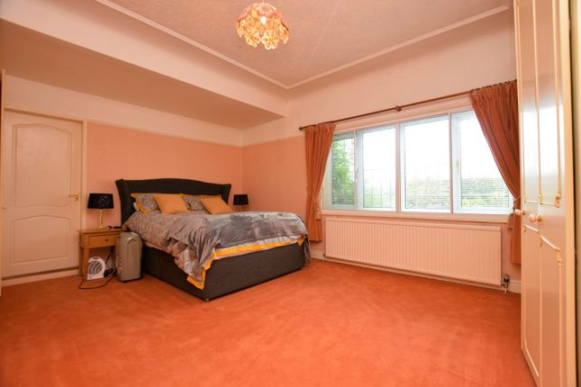 Bedroom One of Milner Road, Heswall, Wirral CH60