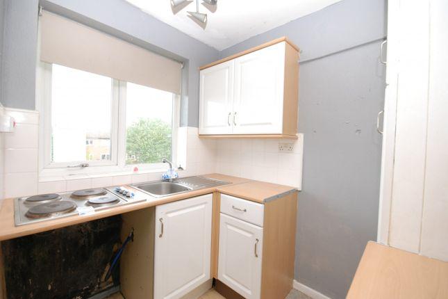 Kitchen of Broomley Court, Fawdon, Newcastle Upon Tyne NE3