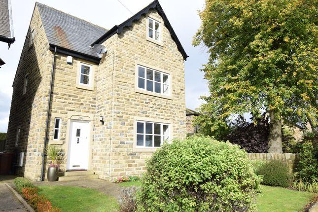 Thumbnail Detached house to rent in Park Lane, West Bretton