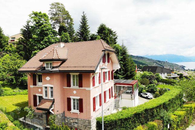 Thumbnail Detached house for sale in La Conversion, La Conversion, CH