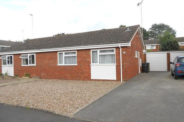 Thumbnail Property for sale in Salisbury Drive, Evesham