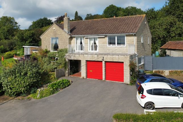 Thumbnail Detached house for sale in Stoke Trister, Somerset