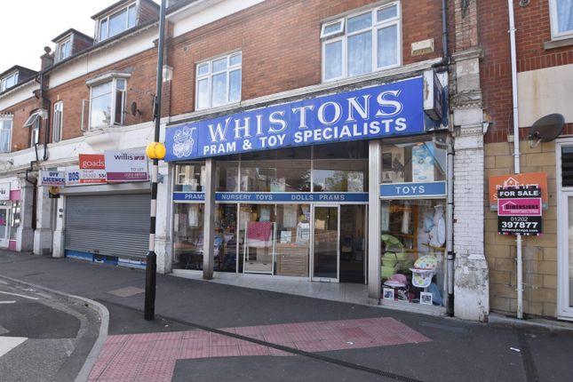 Thumbnail Retail premises to let in 19 Sea Road, Bournemouth