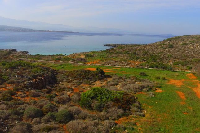 Thumbnail Land for sale in Akrotiri, Tersanas, Crete, Greece