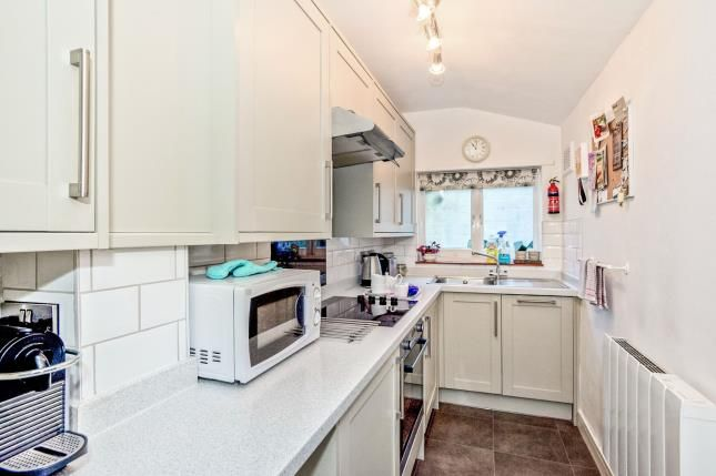 Kitchen of Westbourne, Emsworth, West Sussex PO10