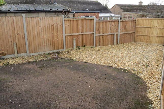 Thumbnail Property to rent in Tintern Road, Tuffley, Gloucester