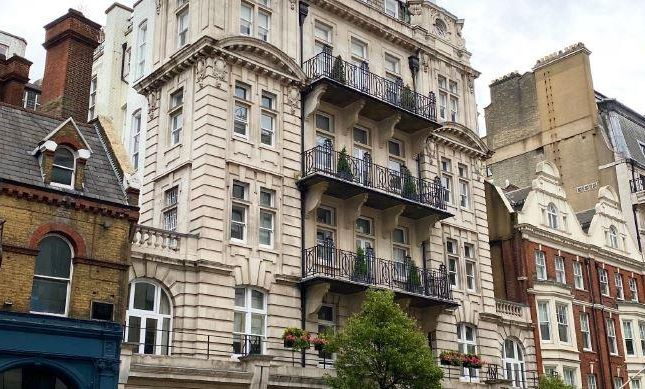 Thumbnail Office to let in 234-238 Great Portland Street, London